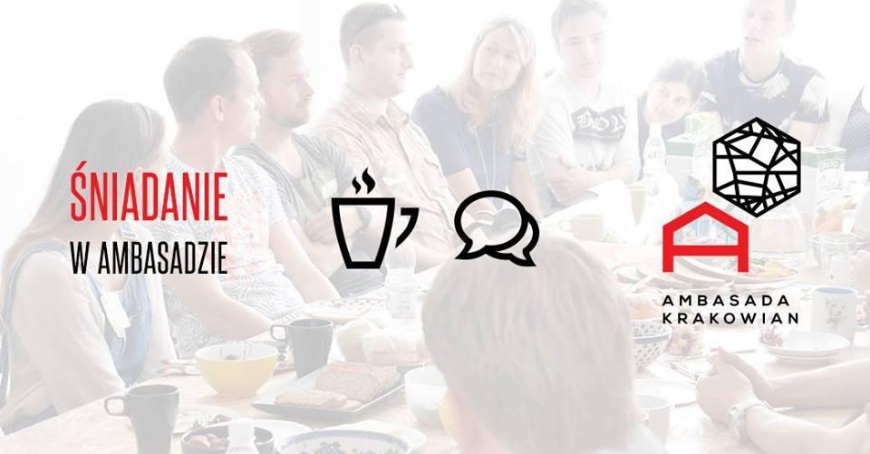 Śniadanie: Przedsiębiorczość Odpowiedzialna Społecznie – Kraków