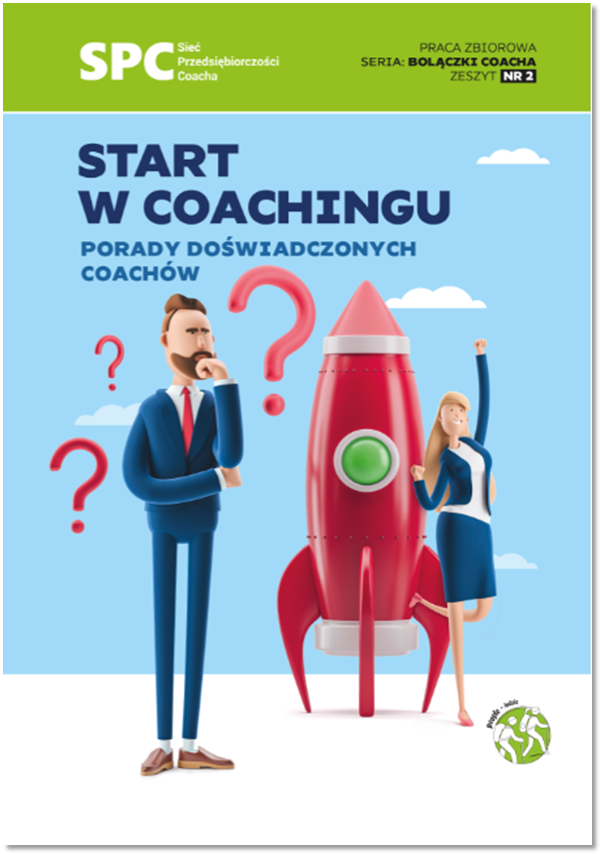 Ebook SPC – Start w Coachingu